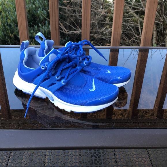 sale retailer c4ede efca8 Nike Air Presto youth 4 or EU 36 like new